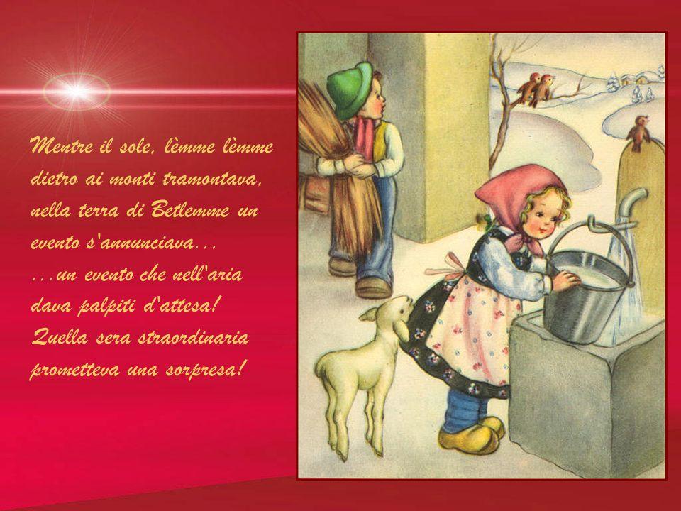 Testo: Jolanda Colombini Monti Disegni: Mariapia Avanzamento manuale By Angelo amor43@alice.it
