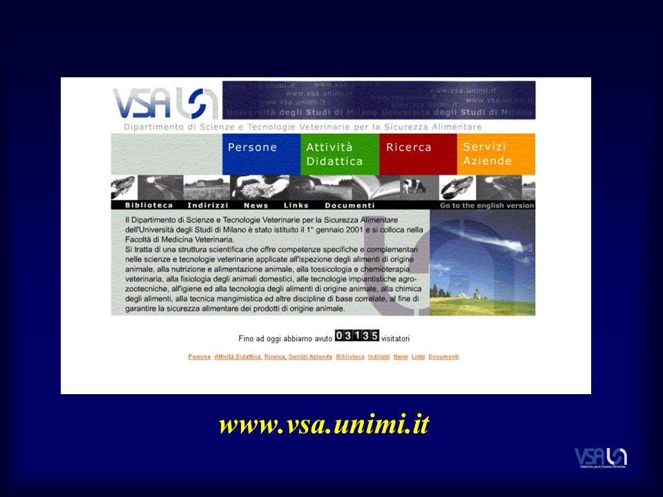 Laboratorio andrologia Laboratorio genetica molecolare VSA – XXXcoste – 1° piano