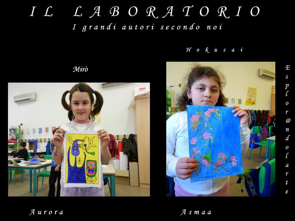 Esplor@ndolarte Fabio, Alessandro, Andrea Esplor@ndolarteEsplor@ndolarte Imitando Picasso e Magritte La 2^ D