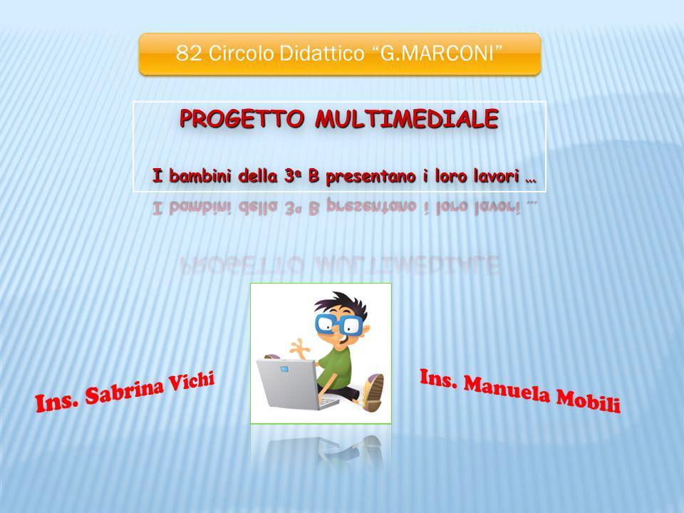 82 Circolo Didattico G.MARCONI