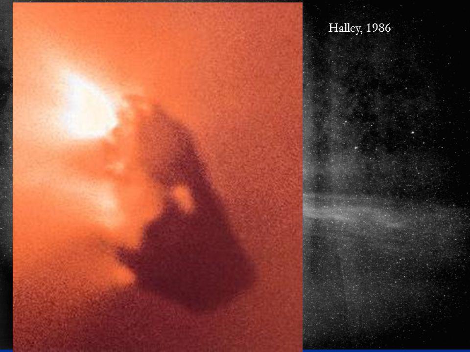 Halley, 1986