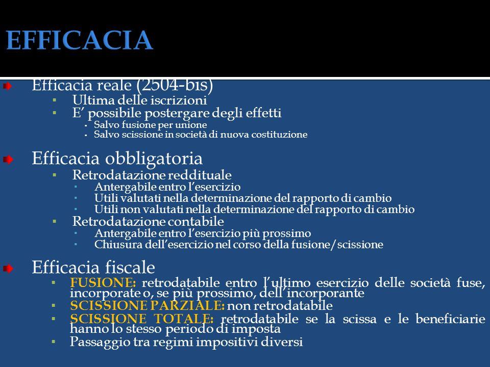 [10] Deposito della decisione dei soci (2502- bis) [11] Atto di fusione/scissione (2503) Sottoscritto dagli amministratori in forza della delega assem