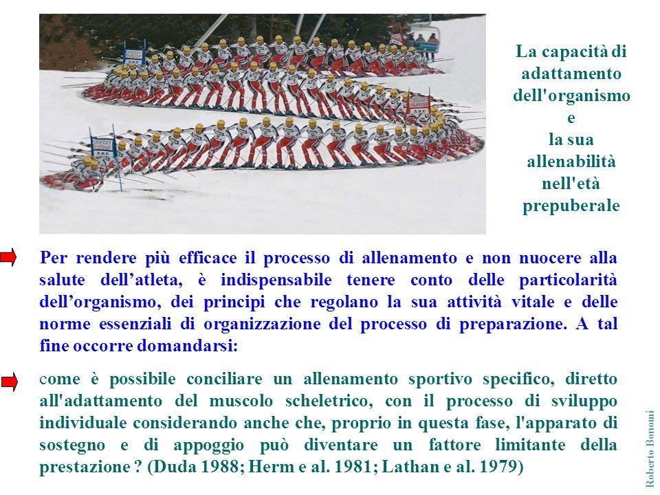 Periodi competitivi Roberto Bonomi Un congruo lasso di tempo di pochi giorni di riposo distraente, basterebbe per una rigenerazione completa ed efficace quindi per la risalita del livello della forza.