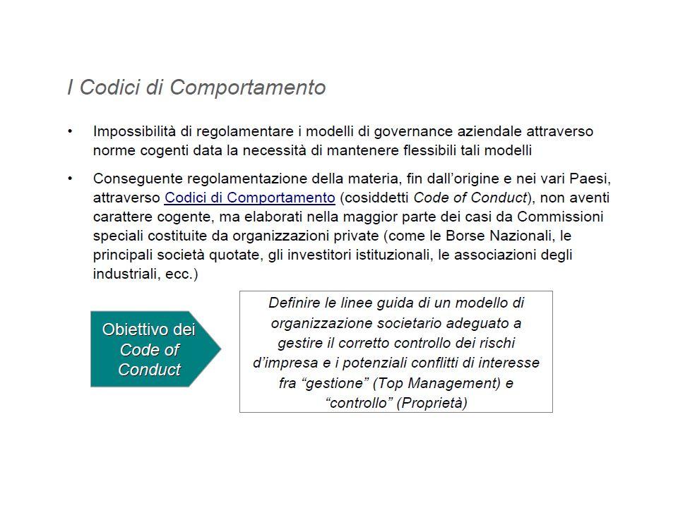 Il sistema dei controlli delle Società per azioni Riforma Vietti (2003)