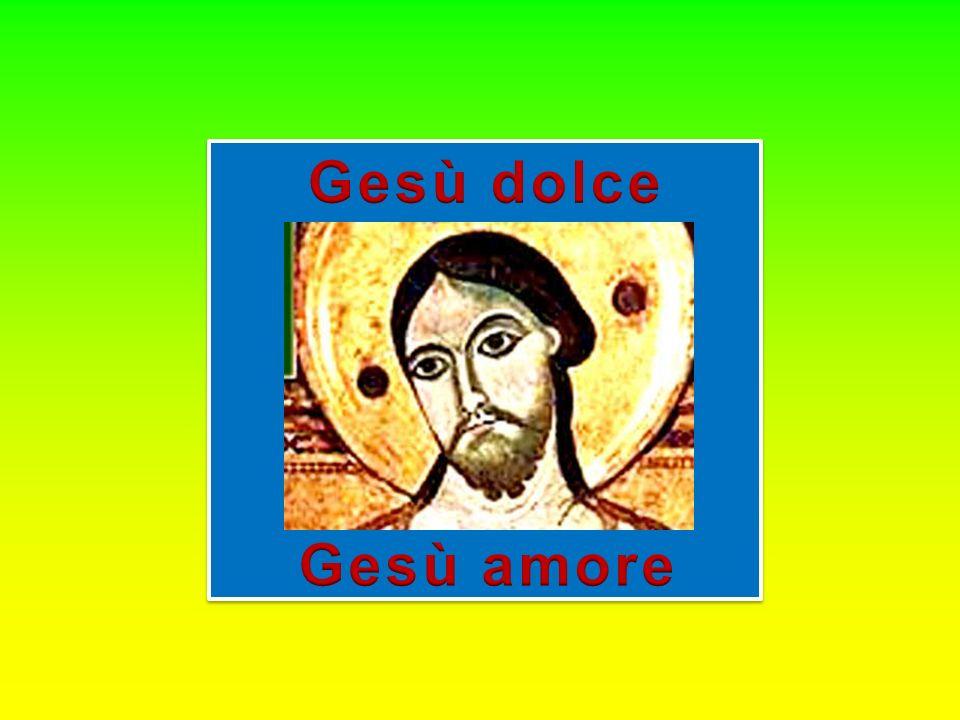 Altro non ti dico. Permani nella santa e dolce dilezione di Dio.