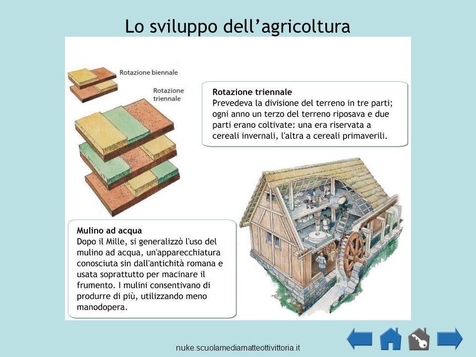 Lo sviluppo dellagricoltura nuke.scuolamediamatteottivittoria.it