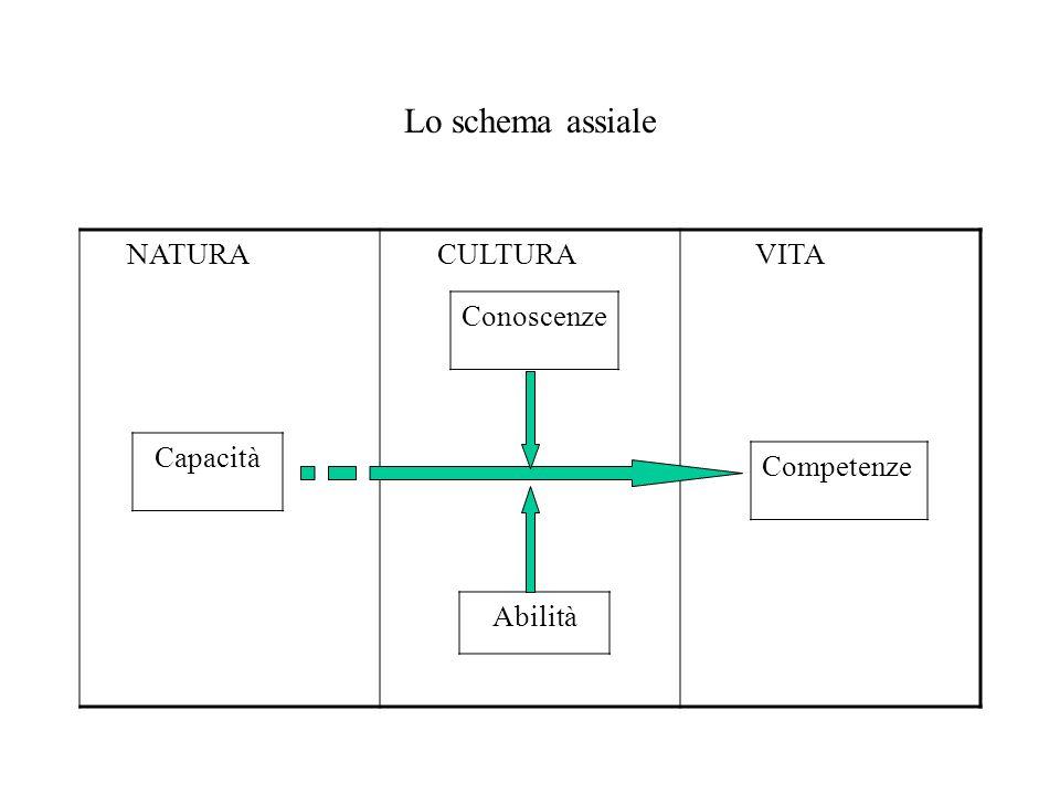 Il concetto personalista di competenza/1 C = ------- f (P) c, a cu (s)