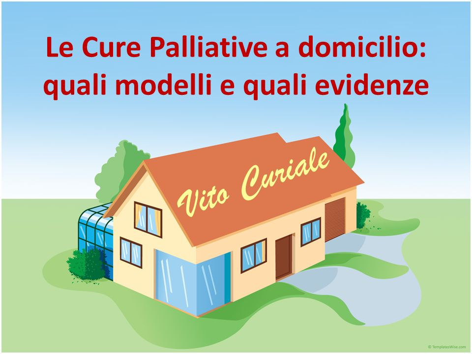 Effectiveness and cost-effectiveness of home palliative care services for adults with advanced illness and their caregivers Gomes, Calanzani, Curiale, McCrone, Higginson.