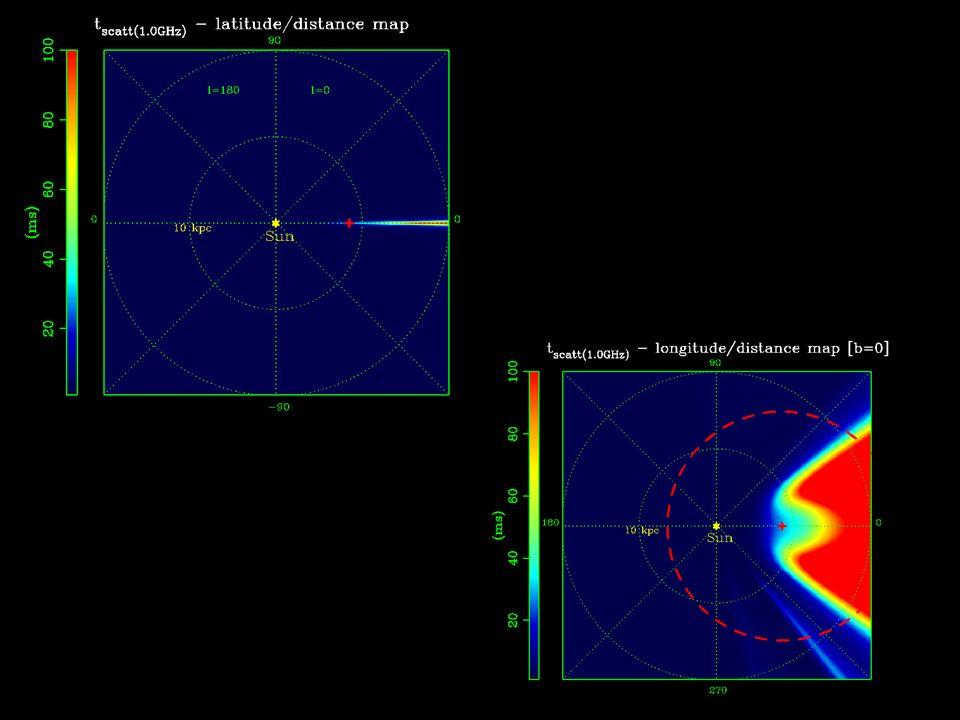 Il segnale di pulsar da parte della stella di neutroni compagna venne scoperto alcuni mesi dopo