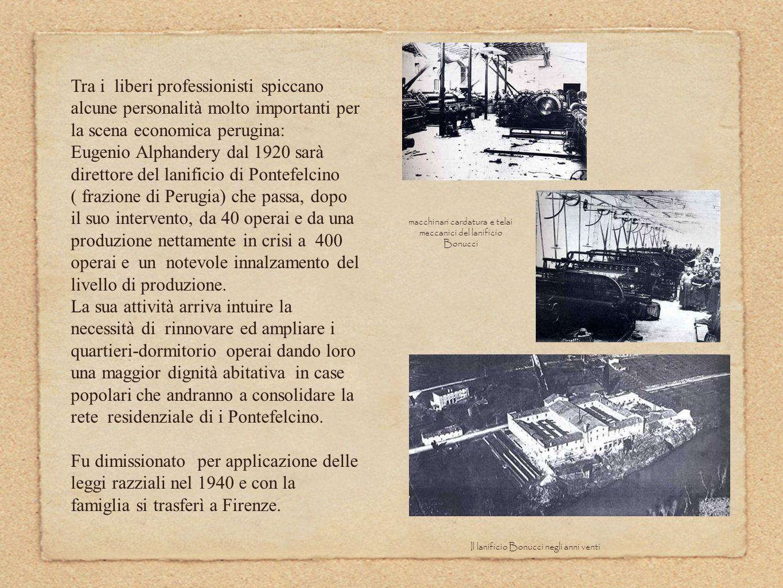 Guido Rimini fu per 22 anni ingegnere capo della provincia di Perugia, scienziato di altissima levatura,inventore della catramatura per la superficie delle strade ordinarie ha legato il suo nome a opere idrauliche importantissime quali la sistemazione del Velino e la costruzione del ponte di Ponte S.