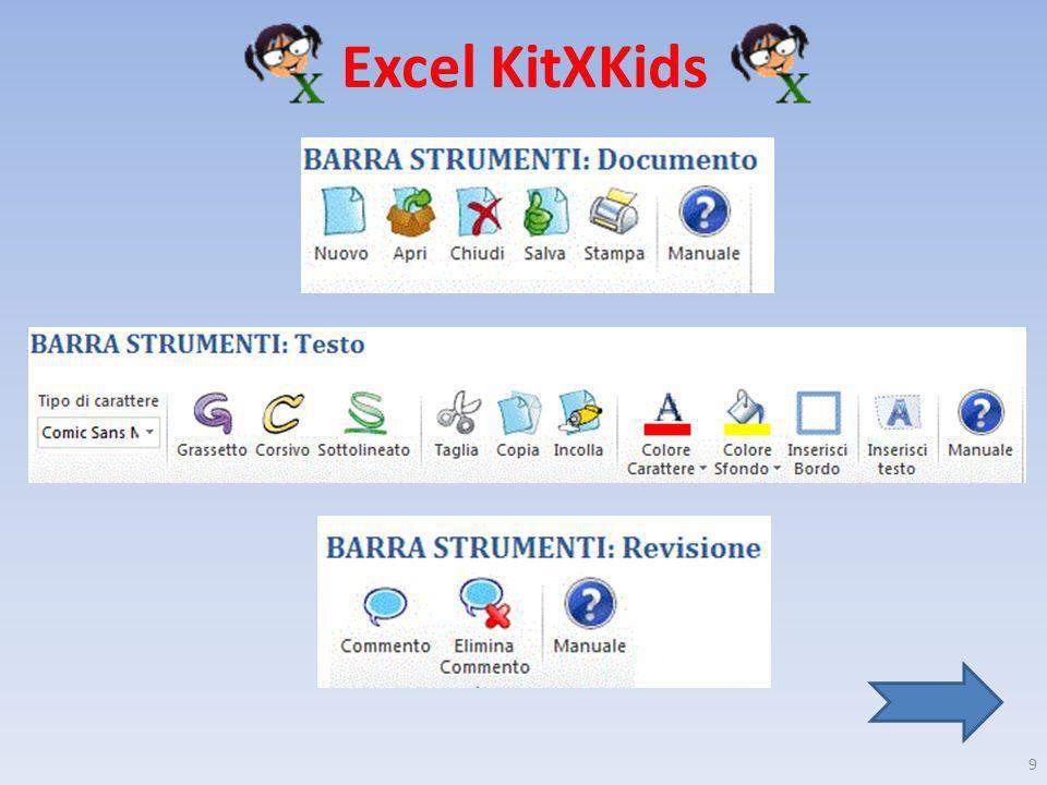 Excel KitXKids 9