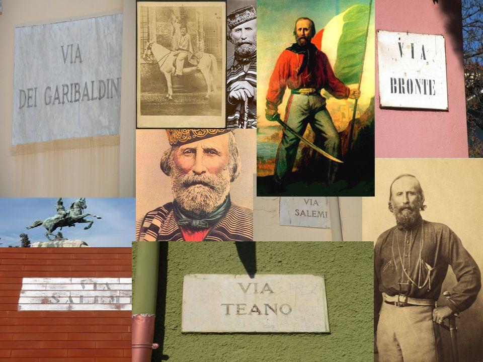 Studiando le vicende del Risorgimento, siamo incappati nella vita e nelle imprese di uno dei personaggi più amati e conosciuti dellItalia di ieri e di oggi: Giuseppe Garibaldi.