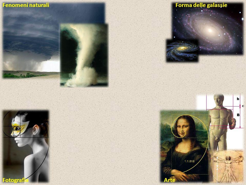 Fotografia Fenomeni naturaliForma delle galassie Arte