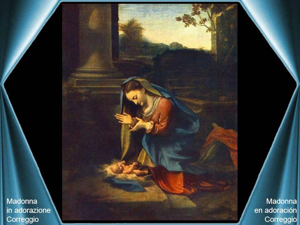 Adorazione pastori - Strozzi Adoración de los pastores- Strozzi