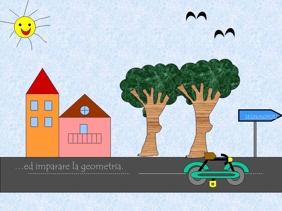 RMA strada Un modo divertente per far luce sulla segnaletica stradale… In F CLICCA SUL SEGNALE