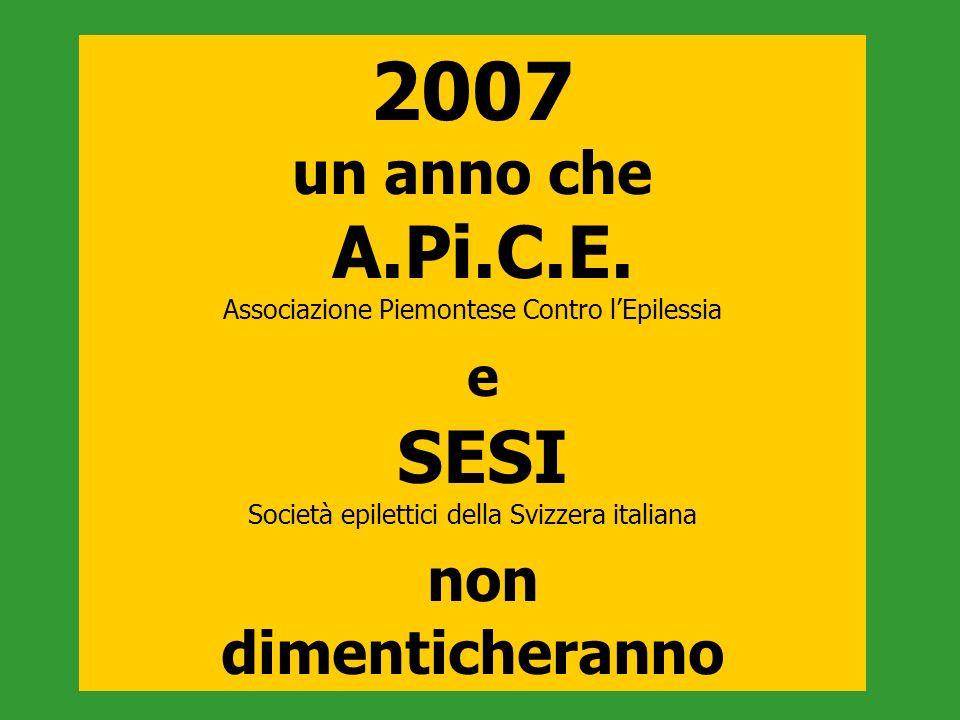 2007 un anno che A.Pi.C.E.
