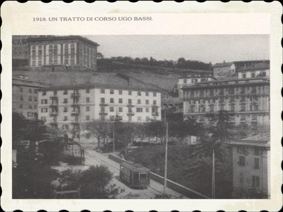 6)Anche durante la guerra 1915 1918 e 1940 1945 il Santuario di Oregina assistette agli incontri dei genovesi che ogni anno allo scadere del 10 dicemb