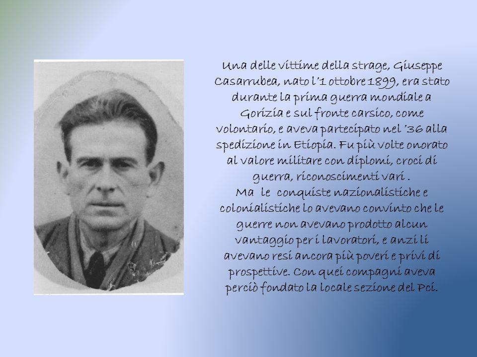 Le prime origini della Camera del lavoro risalgono al 1 gennaio 1893, quando, nella temperie dei fasci siciliani, un giovane studente, Salvatore Gallo, al seguito del padre, si trasferì a Partinico.