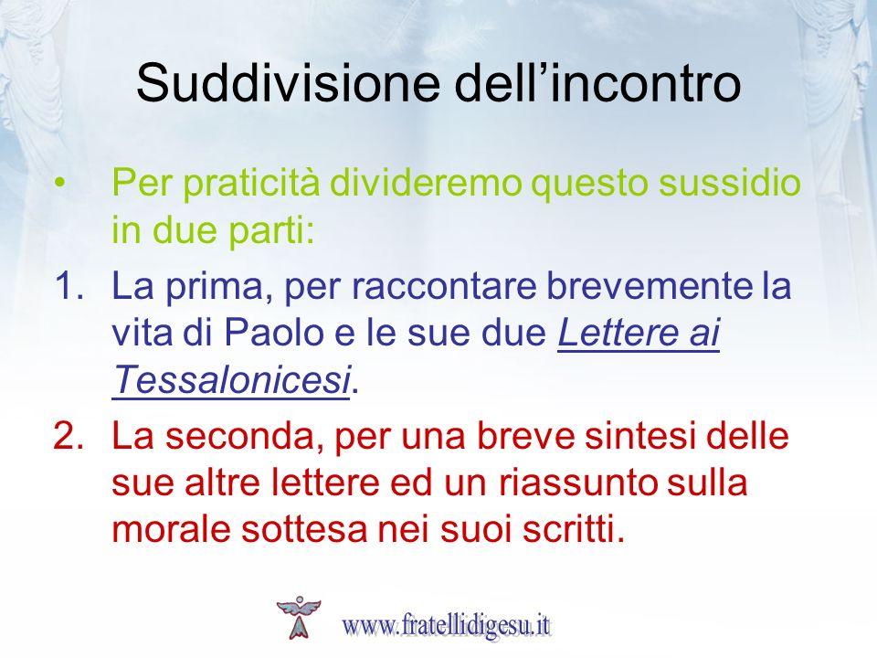 Schema della lettera Introduzione (lett.ai Romani) 1,1-17: Introduzione.