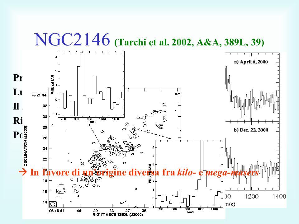 NGC2146 (Tarchi et al.