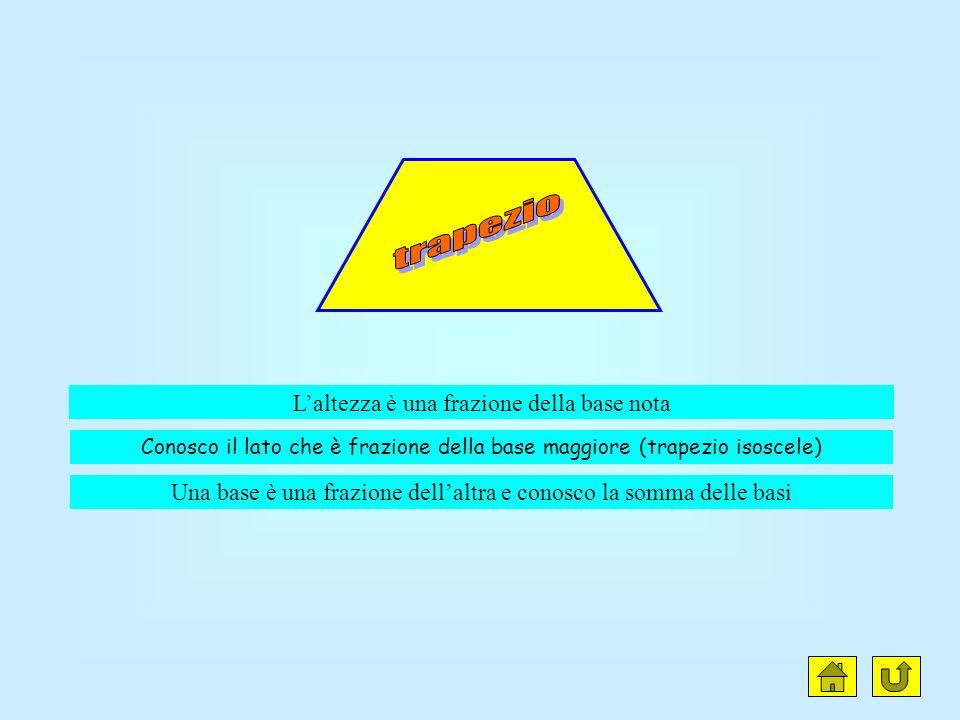 5 x 8 = 40 quadretti 2000 : 20 = 100 cm 2 area di un quadretto 100 = 10 cm 10 cm 10 x 5 = 50 cm 10 x 8 = 80 cm 40 : 2 = 20 quadretti Problema del 5° t