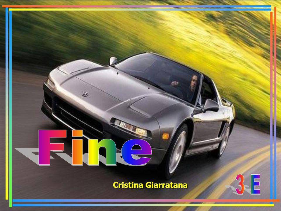 Cristina Giarratana