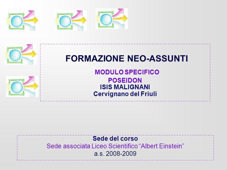 CALENDARIO 1.INCONTRO 20 aprile 2009 h.15.00-19.00 2.INCONTRO 04 maggio 2009 h.