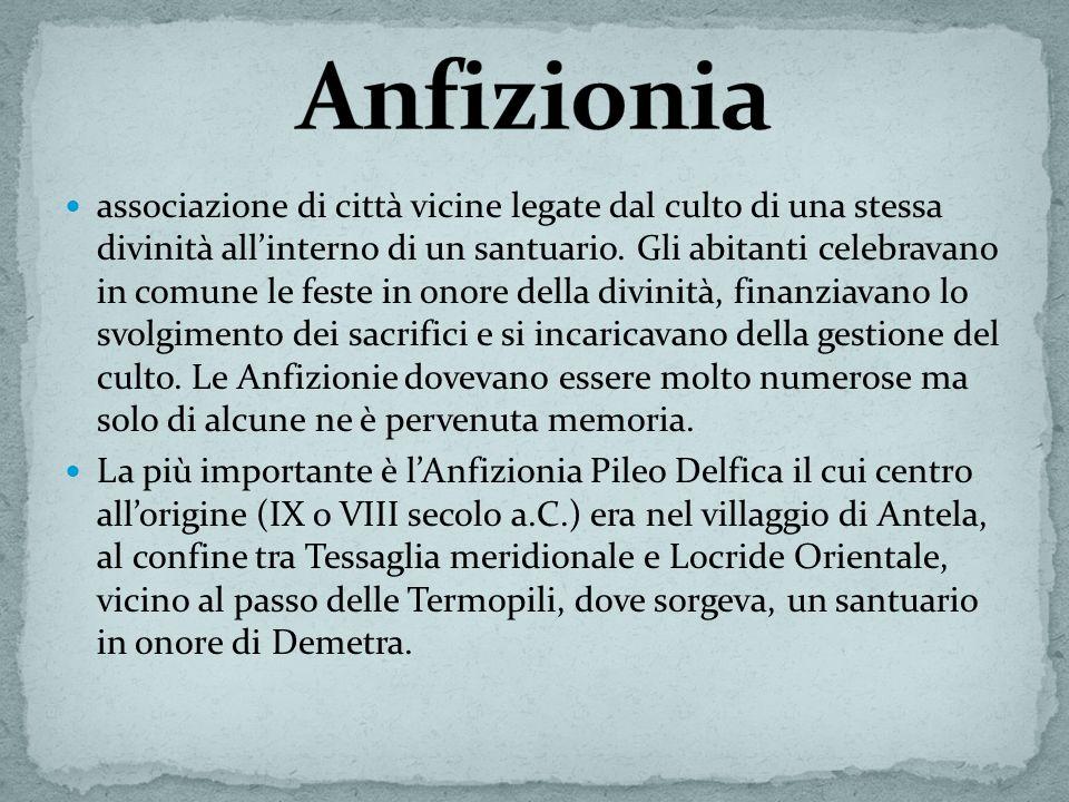 Amicitia – creava un vincolo tra lo Stato romano e un altro Stato consistente nellimpegno reciproco di stabilire e mantenere una pace giusta, duratura e stabile: pia et aeterna pax.