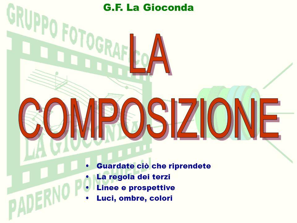 G.F. La Gioconda