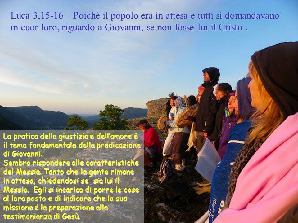 Testo: Luca 3,15-16.21-22 - Battesimo di Gesú –C- Commenti e presentazione: M.Asun Gutiérrez Cabriada. Musica: Mozart. Concerto per clarinetto K 622.