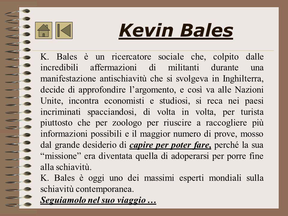 Kevin Bales K.