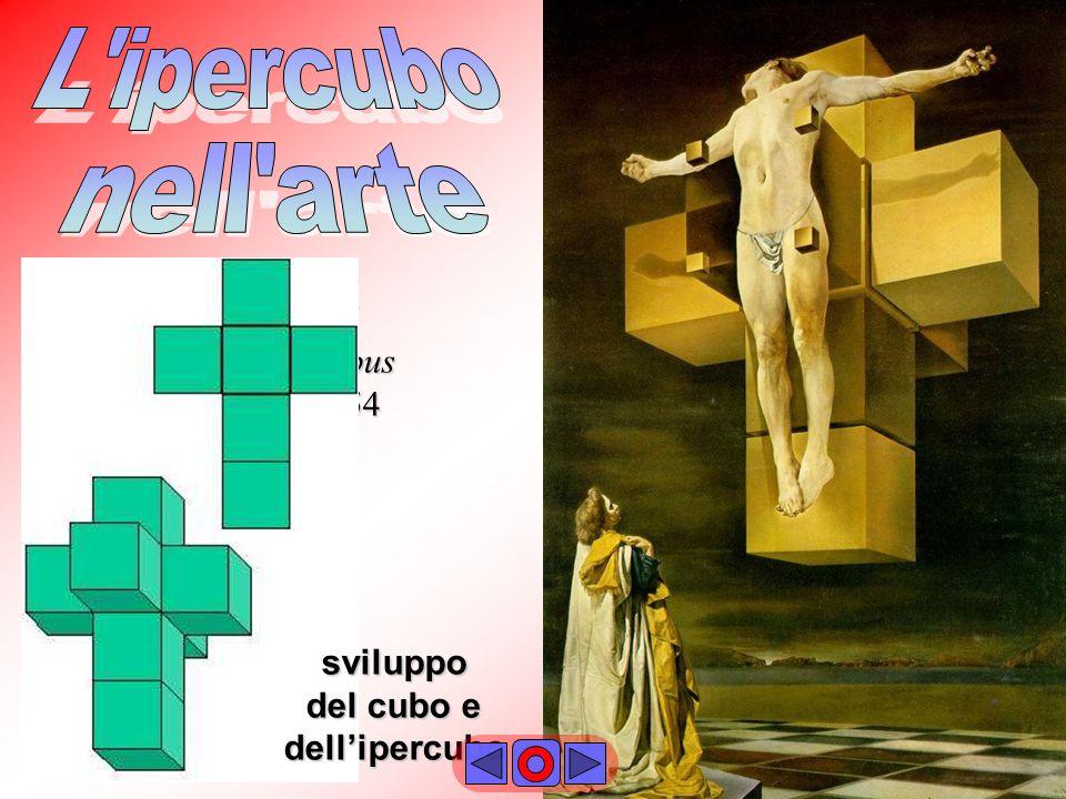 Storia dellArte: Surrealismo La Quarta dimensione Italiano: I.