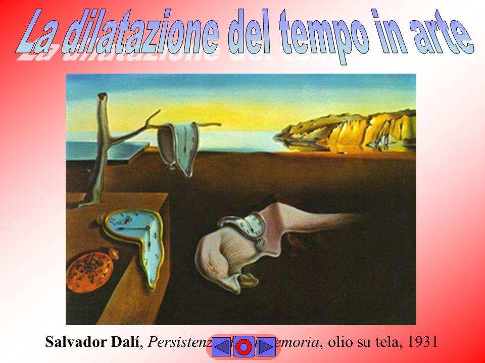 Salvador Dalí Corpus Hypercubus Olio su tela, 1954 sviluppo del cubo e dellipercubo