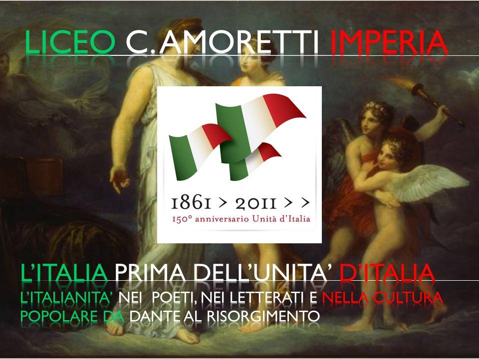 Cara Italia.