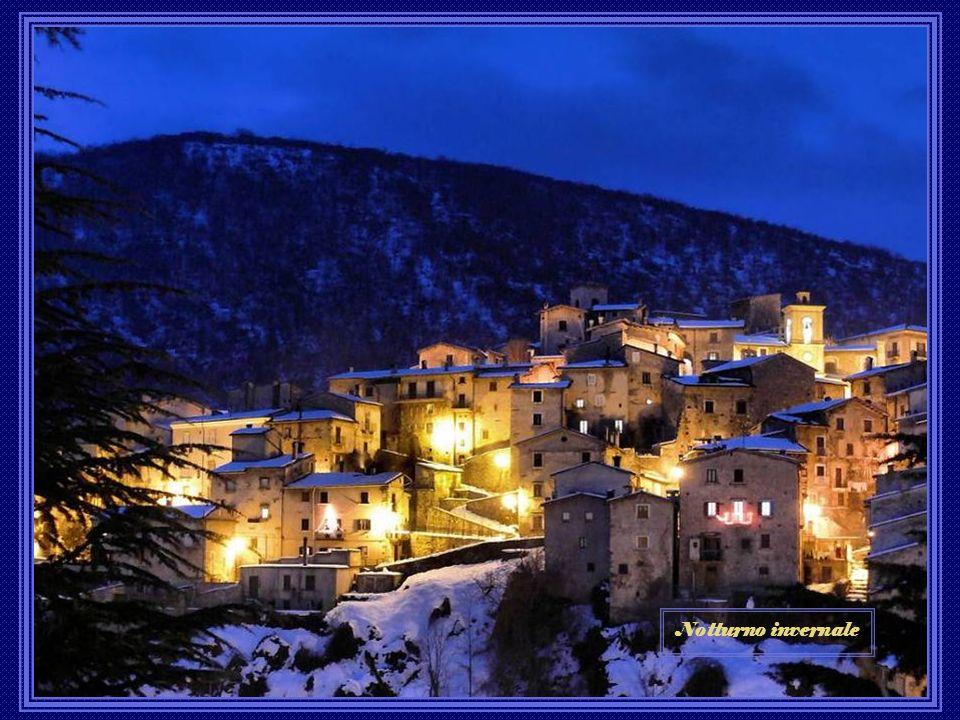 Notturno invernale