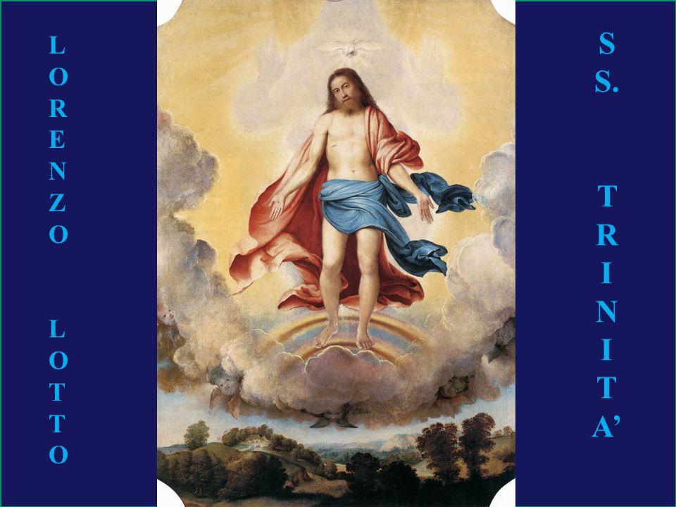 Credo in un solo Dio.In ABBÁ, come lo crede Gesù.