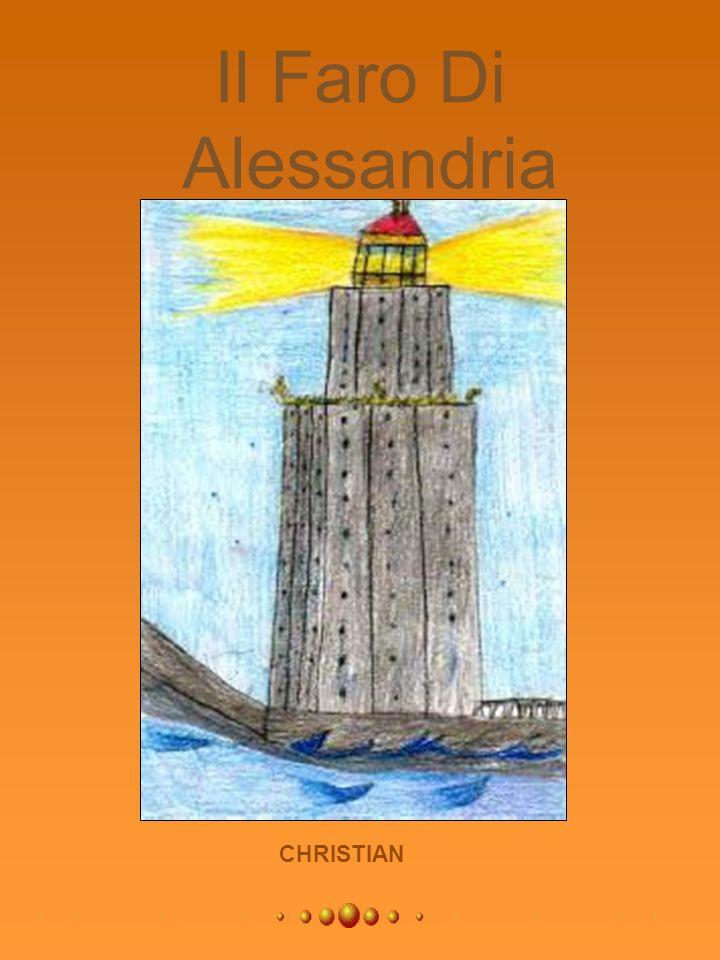 Il Faro Di Alessandria CHRISTIAN