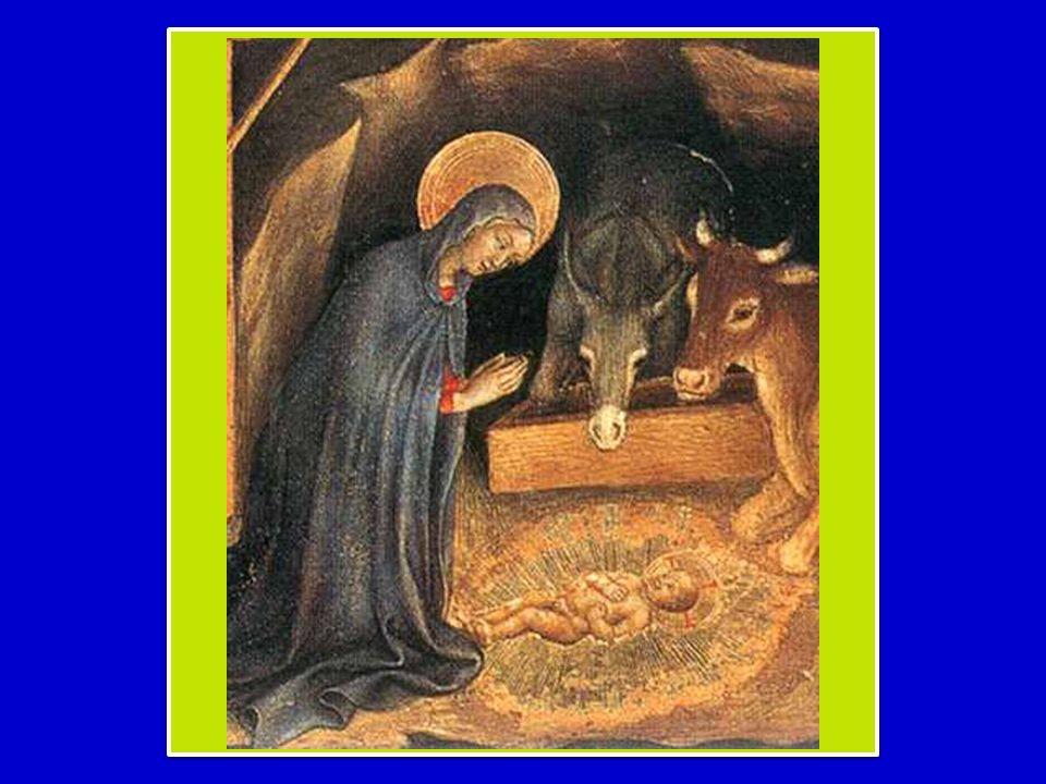 in questo tempo natalizio ci soffermiamo ancora una volta sul grande mistero di Dio che è sceso dal suo Cielo per entrare nella nostra carne.