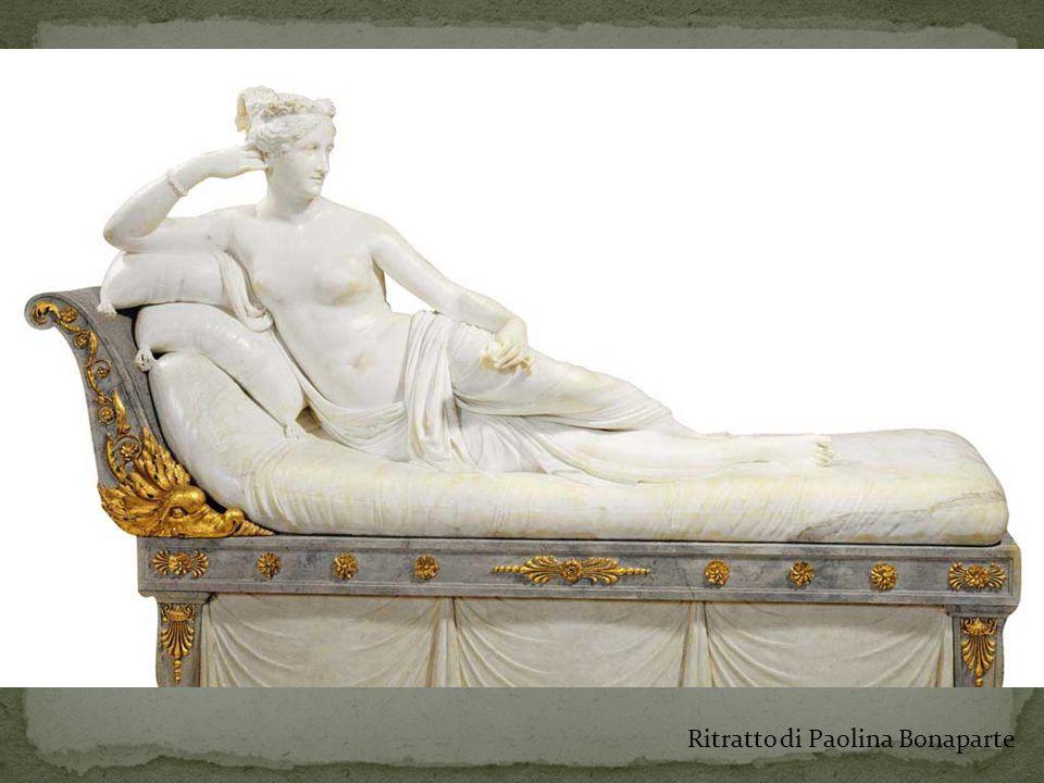 Ritratto di Paolina Bonaparte