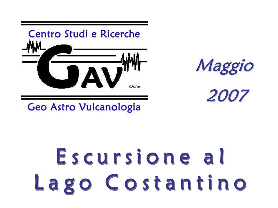 Maggio 2007 2007