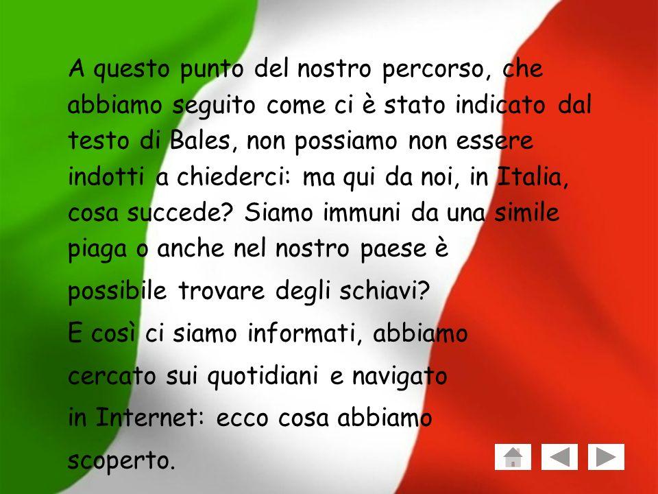 Giuseppe Vailati; Stefano Frezza Classe 2^X 2 A questo punto del nostro percorso, che abbiamo seguito come ci è stato indicato dal testo di Bales, non