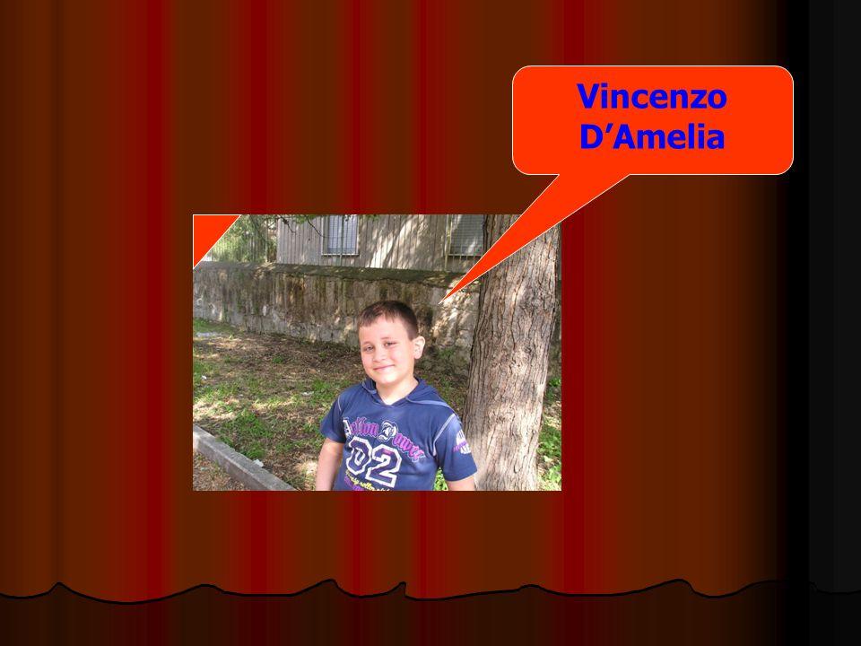 Vincenzo DAmelia
