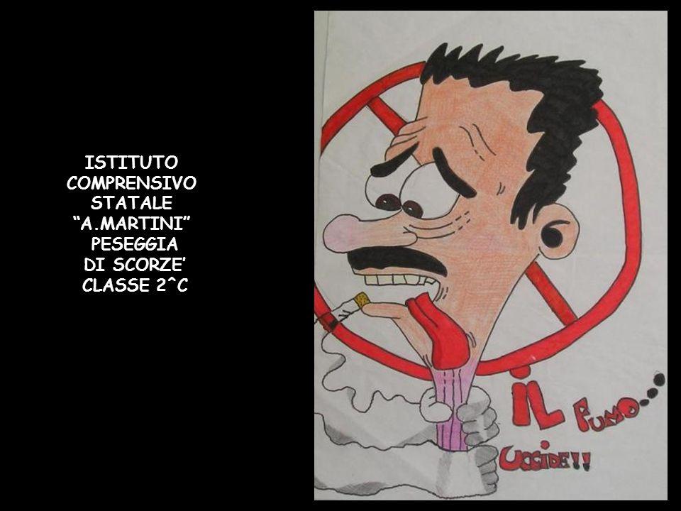 ISTITUTO COMPRENSIVO STATALE A.MARTINI PESEGGIA DI SCORZE CLASSE 2^C
