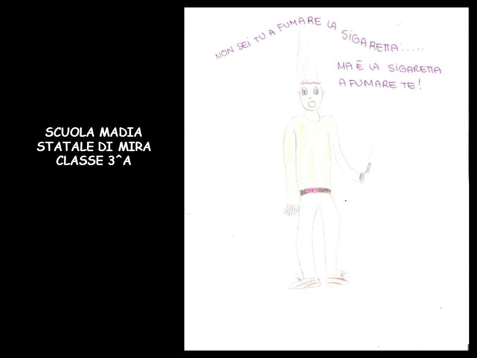 SCUOLA MADIA STATALE DI MIRA CLASSE 3^A
