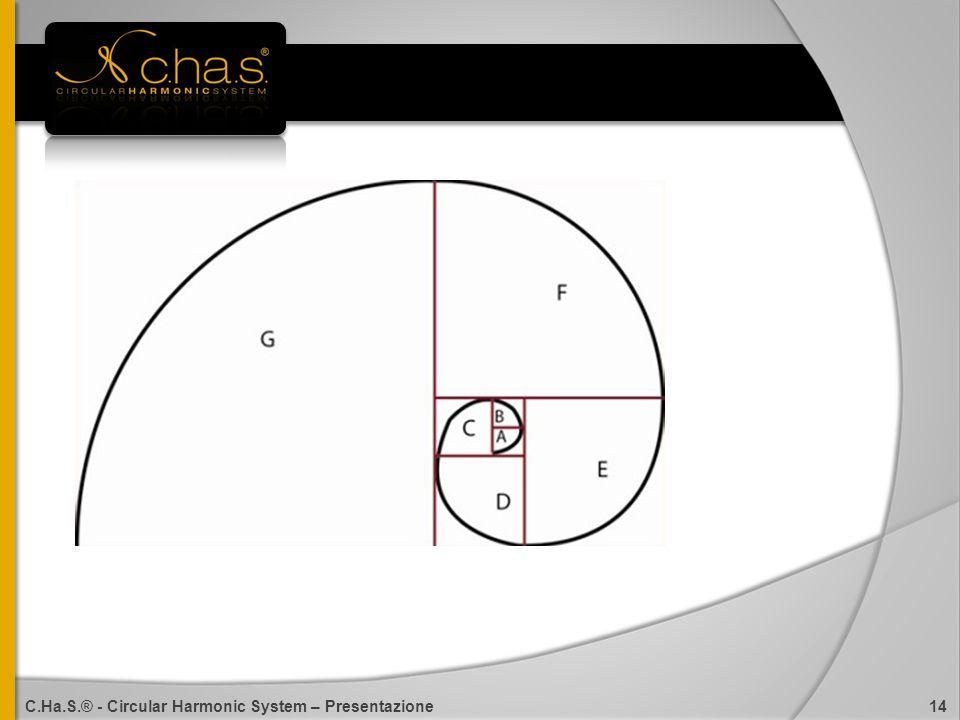 C.Ha.S.® - Circular Harmonic System – Presentazione 14