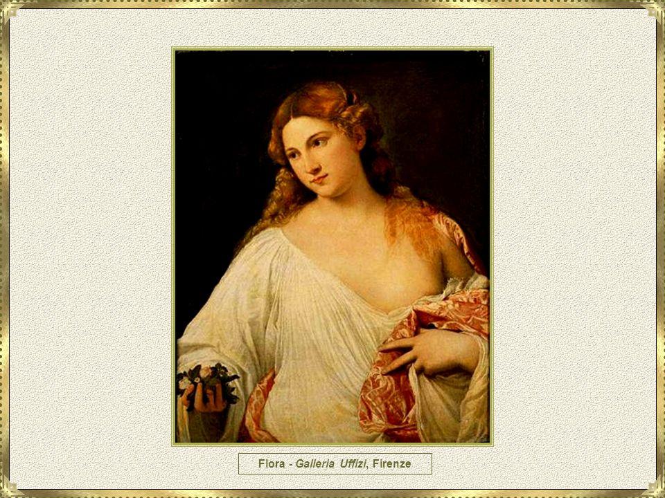 1559- Diana e Callisto - National Gallery of Scotland, Edinburgh
