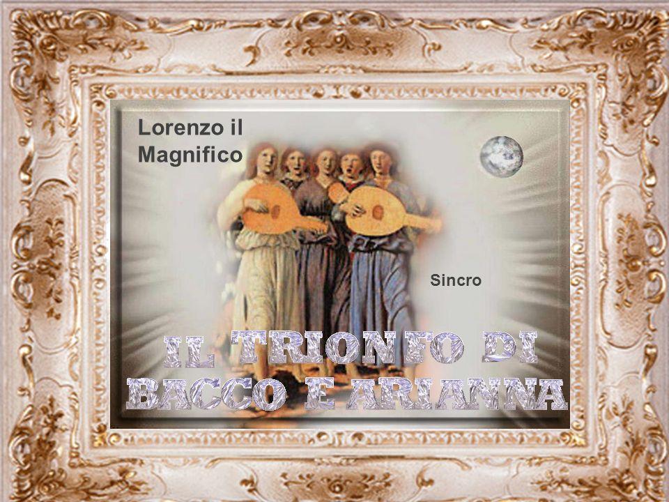 Lorenzo il Magnifico Sincro