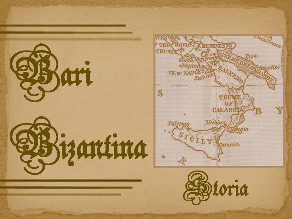Lunica spina nel fianco del Thema di Longobardia era il ducato di Benevento, con cui si perpetuavano sanguinose faide tra governi, assieme ad assalti più o meno potenti, che non riuscivano mai a sopraffarsi.