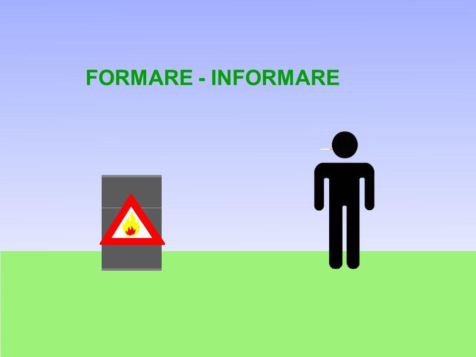 FORMARE - INFORMARE