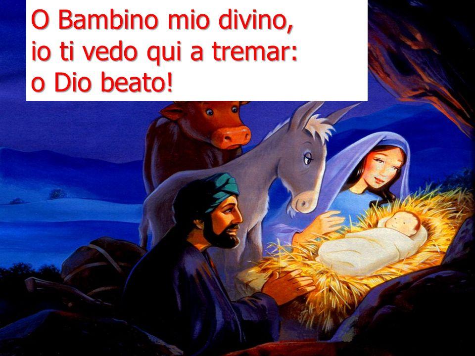 Cari genitori, padrino e madrina, la bambina che voi presentate sta per ricevere il Battesimo.